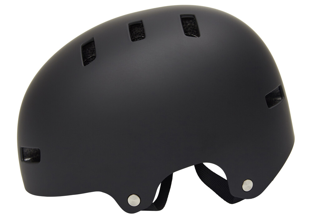 bell local bmx helmet black online kaufen. Black Bedroom Furniture Sets. Home Design Ideas
